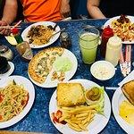Foto di Rock Island Cafe