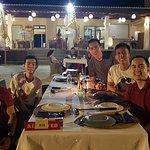 Wonderful Dinner at Bawang Merah
