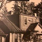Photo de Teahouse in Stanley Park
