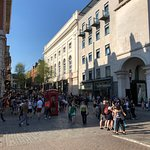 Photo of Covent Garden