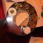 Photo of Indian Restaurant Tajmahal in Salzburg