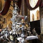 Photo de Cathédrale Saint-Guy (Chram svateho Vita)