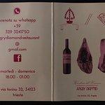Cantina del Vescovo - Angry Diamond Foto