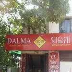 THIS picture is the hotel dalma