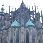 Photo of St. Vitus Cathedral