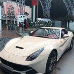 Photo of Ferrari World Abu Dhabi