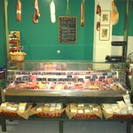 COLD CUTS & CHEESE PRODUCTS 2