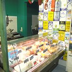 COLD CUTS & CHEESE PRODUCTS 3