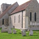 St Michael and All Saints Church