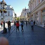 Prince Mihailo street