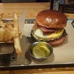 Photo de Chili's Bar and Grill