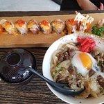 Foto de AIKU Bar & Restaurant