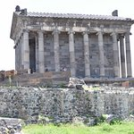 Photo of Garni Temple