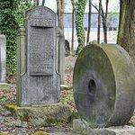 Photo of Jewish Cemetery (Cmentarz Zydowski)
