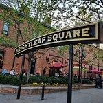 Foto de Brightleaf Square
