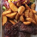 Foto de Calypso Resto Bar