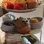 Now serving luxury afternoon tea all served on our beautiful vintage china,booking essential.