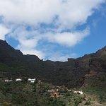 Foto de Valle de Masca