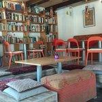 Photo of Mojo Cafe