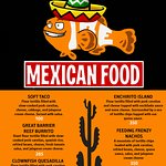 The BEST Tex-Mex food in Bohol! See if you can finish the Great Barrier Reef Burrito.