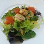 Photo of Cafe Mancel Restaurant