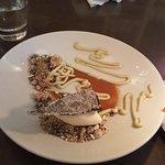 matcha dessert