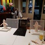 Photo de Blue Elephant Thai Restaurant