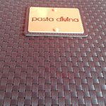 Pasta Divina Foto