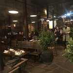 Foto de Barcelona Wine Bar & Restaurant
