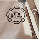 Photo of Trattoria Re di Roma