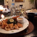 Photo de Asmara Restaurant & Lounge