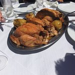 Restaurante El Capricho Foto