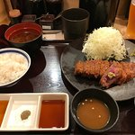 京都勝牛 京都駅前店の写真