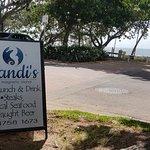 Billede af Sandi's on Magnetic Island