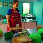Foto de Pat's Thai Cooking School