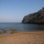 Photo of Kolimbia beach