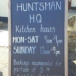 Фотография The Huntsman Country Inn & Restaurant