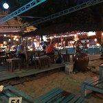 Foto de Rory's Beach Bar