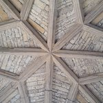 Vaulting in the Alnwick Tower