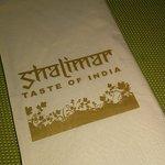 Valokuva: Ravintola Shalimar