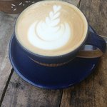 Photo of White Rabbit Coffee