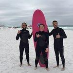 Foto de Ride On Surf School
