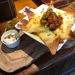 The unmissable Nachos!