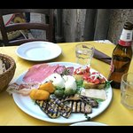 Photo of Trattoria e Pizzeria Antica Capri