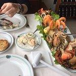 Foto van Terra Mar Restaurante Marisqueira