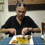 Photo de Greek Garden Taverna Pattayanis