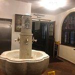 krug wash station