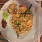 Foto de Oasis bar & restaurant Phi Phi Island