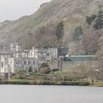Kylemore Abbey ... one of our many favorite stops!