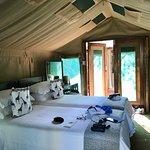 Mashatu Tent Camp Picture